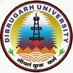 Dibrugarh_University_logo
