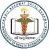 University of Health Sciences, Rohtak