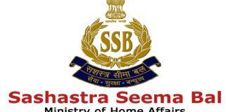 Sashastra Seema Bal