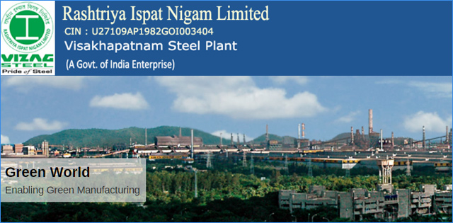 Vizag Steel Recruitment 2018 for 664 Junior Trainee Posts