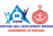 Haryana Skill Development Mission