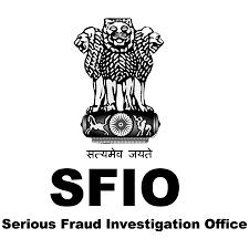 Serious Fraud Investigation Office (SFIO) Recruitment 2019