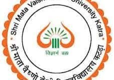 Shri Mata Vaishno Devi University (SMVDU) Recruitment 2019