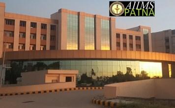 AIIMS Patna Recruitment 2019: Walk-In for 5 Senior Resident Posts