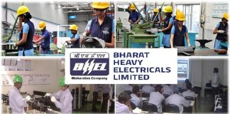 BHEL Trichy Recruitment 2019, Apply Online for 400 Trade Apprentice Posts