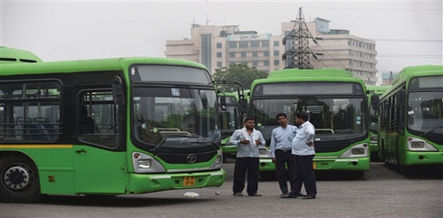 DTC Recruitment 2019, Apply for Bus Driver Posts till 30 June 2019