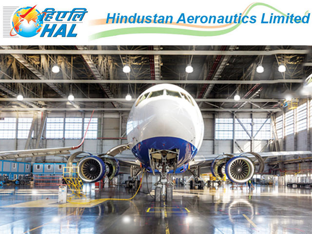 HAL Recruitment 2019 for 08 Commercial, Accounts Trainee Posts