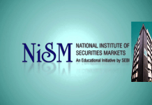 National Institute of Securities Markets (NISM)