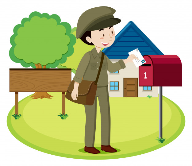 Maharashtra Postal Circle MTS Postman Recruitment 2020