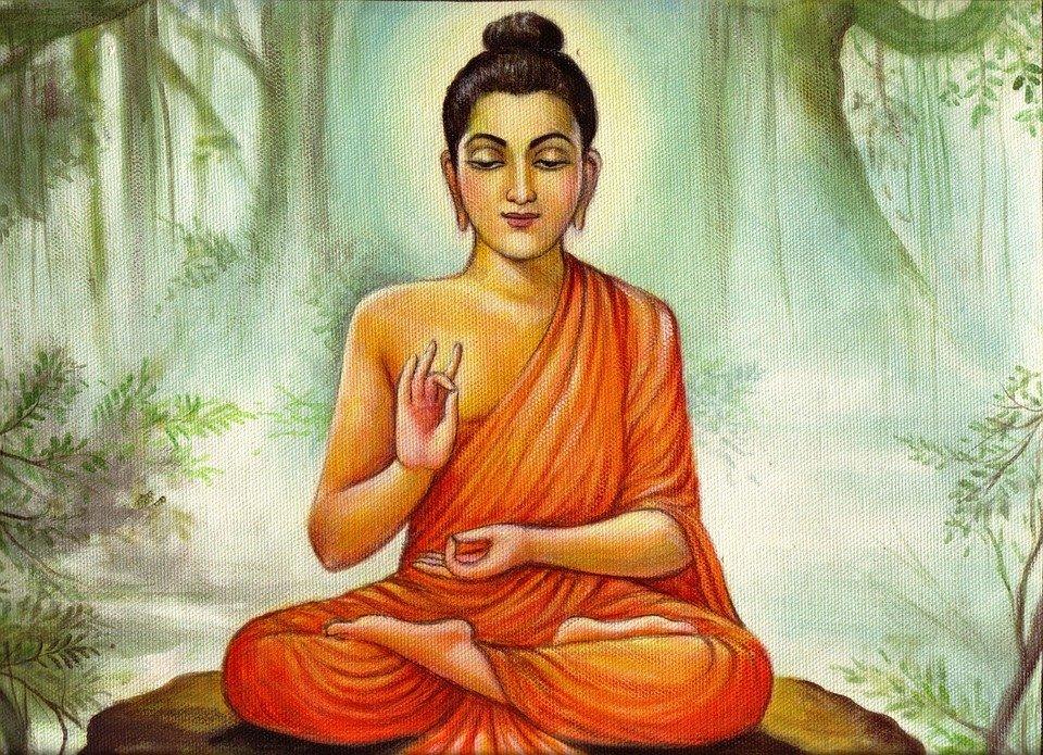महात्मा गौतम बुद्ध का जीवन उनका बौद्ध धर्म तथा उनकी शिक्षा व उनके द्वारा बताये गए मार्ग