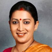 Smt. Smriti Irani Office Address, Contact Numbers, Email, Social Handlings and More