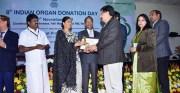 Haryana Government Set up Organ and Tissue Transplant Organization (SOTTO) in The State