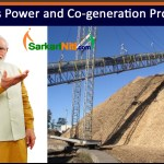 Biomass Power and Co-generation Programme