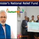 Prime Minister's National Relief Fund (PMNRF)