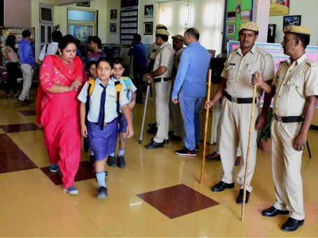 Haryana Government to Amend Law on Students' Safety in Schools