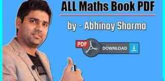 abhinay maths pdf download
