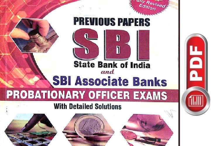 SBI Previous Solved Paper