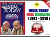 India Today July 2018 Magazine