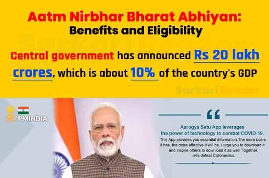 Aatm-Nirbhar-Bharat-Abhiyan