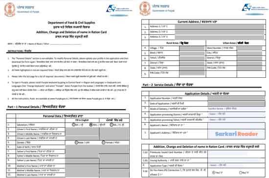 Apply-online-for-the-Yojana-Punjab-Ration-Smart-Card