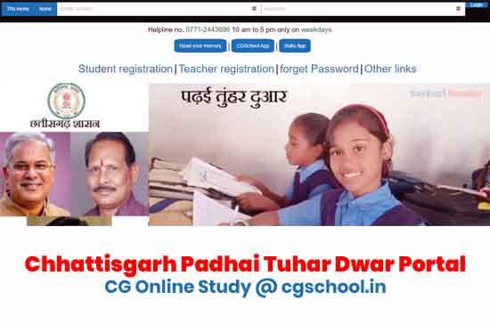Chhattisgarh-Padhai-Tuhar-Dwar