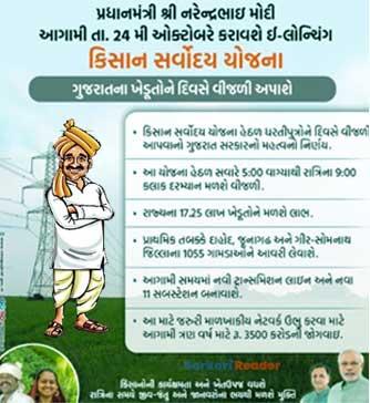 Main-Features-of-the-Gujarat-Kisan-Sarvodaya-Yojana