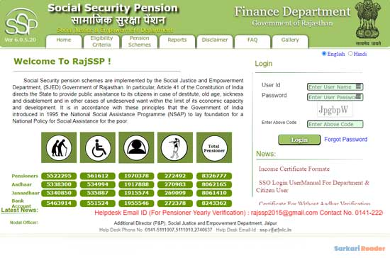 Rajasthan-Social-Security-Pension-Scheme-Rajssp