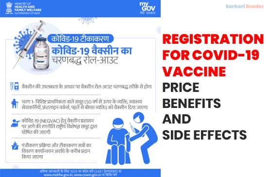 Registration-for-Covid-19-vaccine-price-benefits-and-side-effects