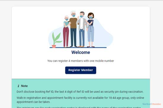 Add-Member-Register-for-Vaccination