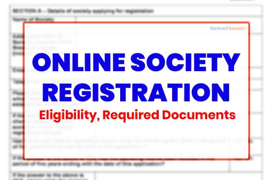Online-Society-Registration