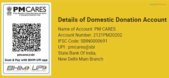 Details-of-Domestic-Donation-Account