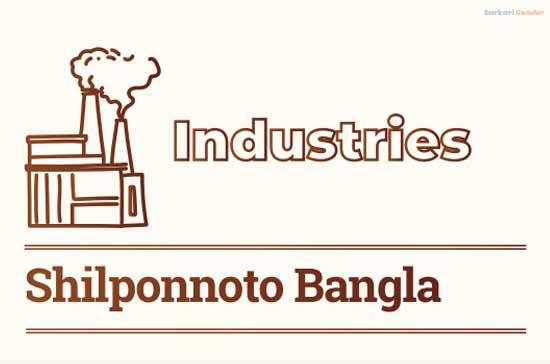 Shilponnoto-Bangla