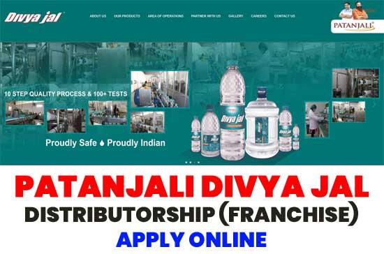 Patanjali-Divya-Jal-Distributorship-divyajal.in