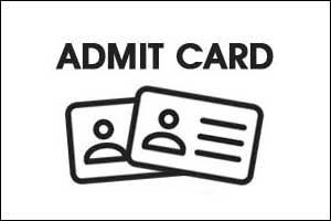 PUDA Admit Card 2018 Download SDE, Clerk, JE Hall Ticket