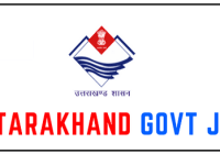 Uttarakhand Latest Government Jobs Notification