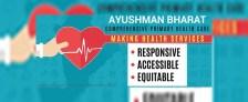 Ayushman Bharat Yojana – No Enrollment / Application / Registration Forms to Avail the Benefits