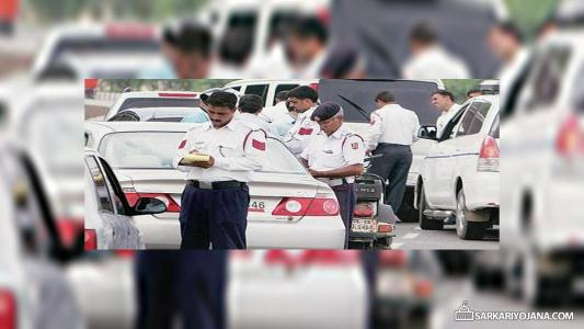 Motor Vehicles Act 2019 – Check New Fines List & Traffic Rules in India