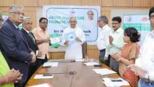 Odisha District Palliative Care Programme for Capital Hospitals & RGH Rourkela