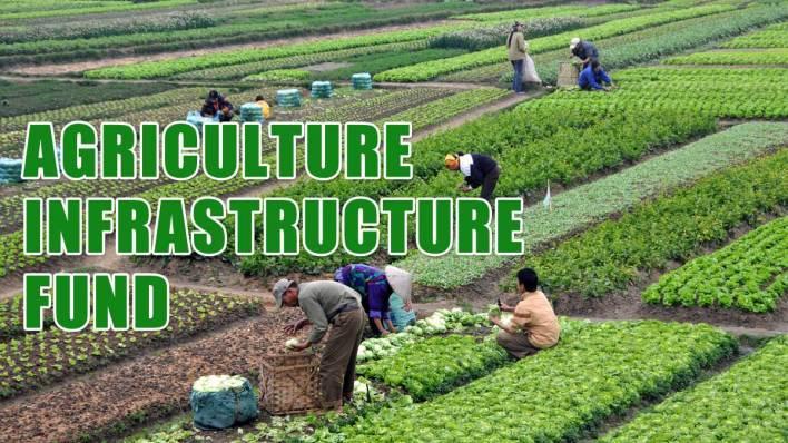 apply] agriculture infrastructure fund scheme 2021 registration / login at agriinfra.dac.gov.in portal online