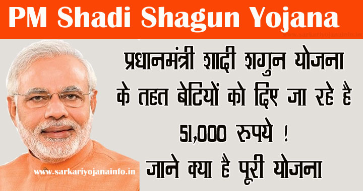 Shadi Shagun Scheme For Muslim Girls