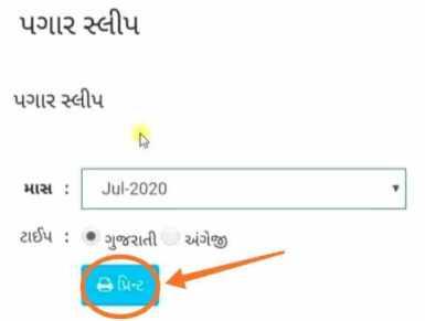 SAS Gujarat Pagar Bill