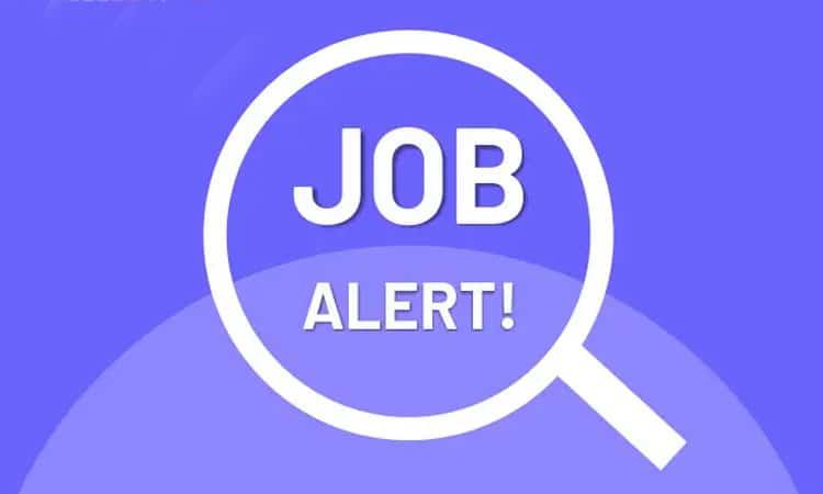 GAD Mumbai Recruitment 2021 | general administration department mumbai recruitment 2021 openings for different posts