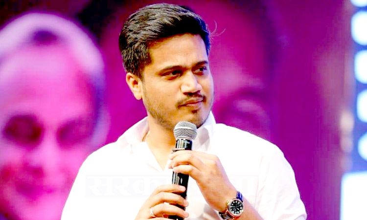 rohit pawar welcomed the decision to open religious places