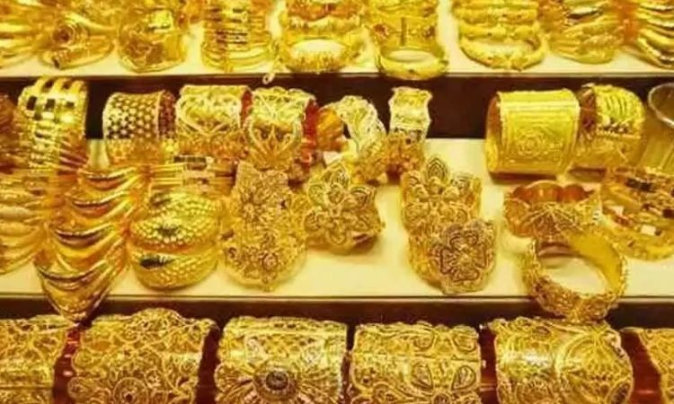 Gold Price Today   gold silver price today gold silver surges today price rises to around rs 1000 check it out