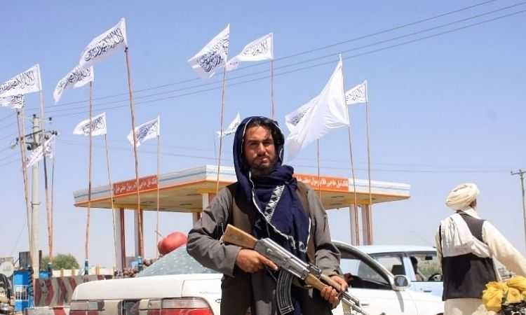 Taliban big decision after taking over afghanistan india import export ban pakistan route
