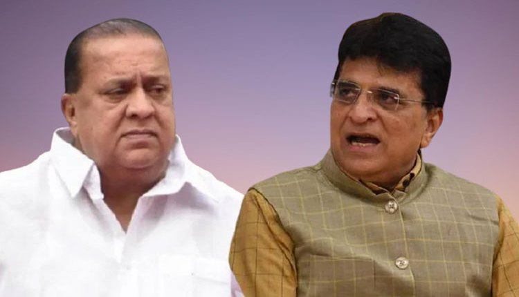 BJP vs NCP   Did the NCP even give Anil Deshmukh a safe place to hide? Question of BJP leader