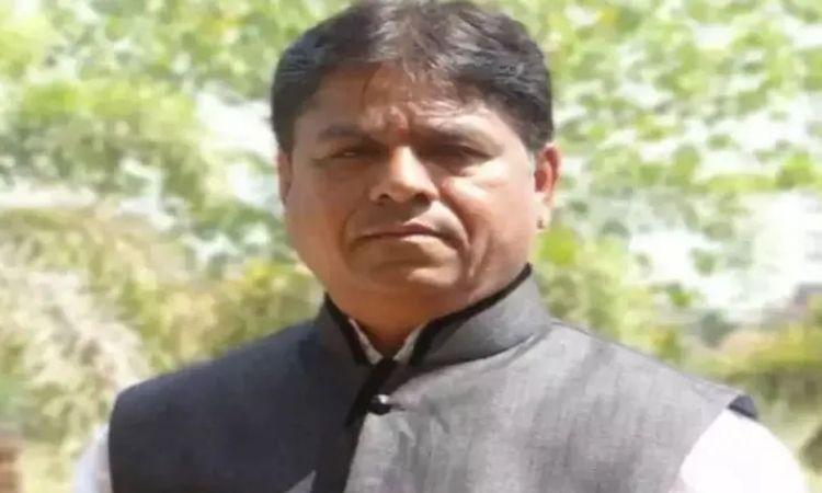 Deepak Ramchandra Mankar | ncp leader deepak ramchandra mankar passes away