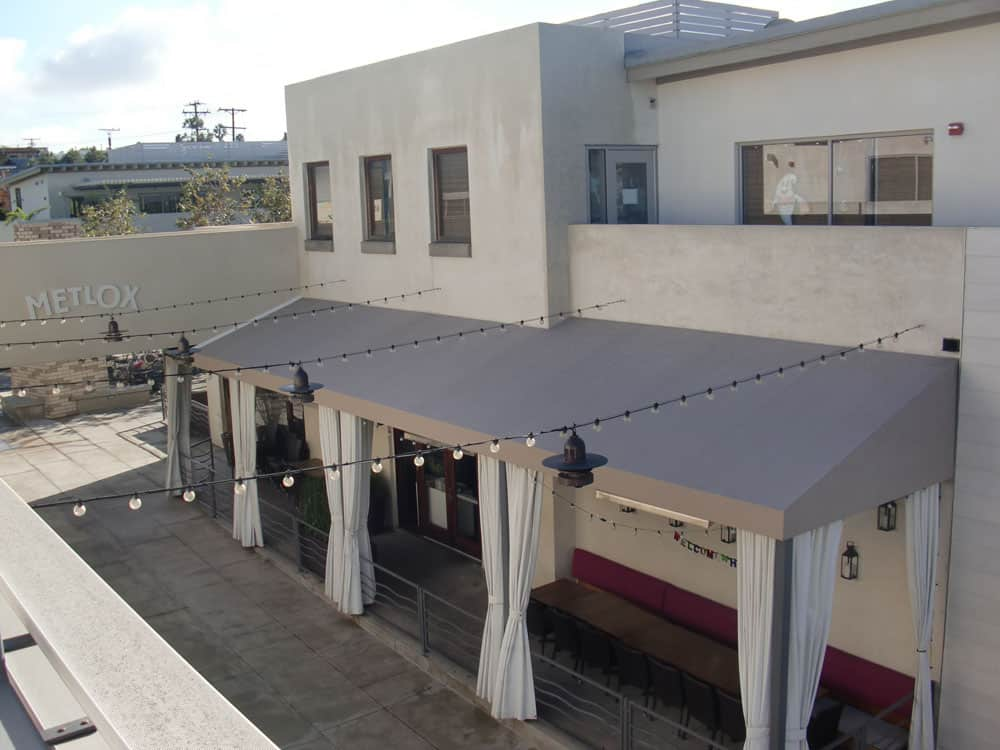 Sark Custom Awnings - Custom Canopy (5)