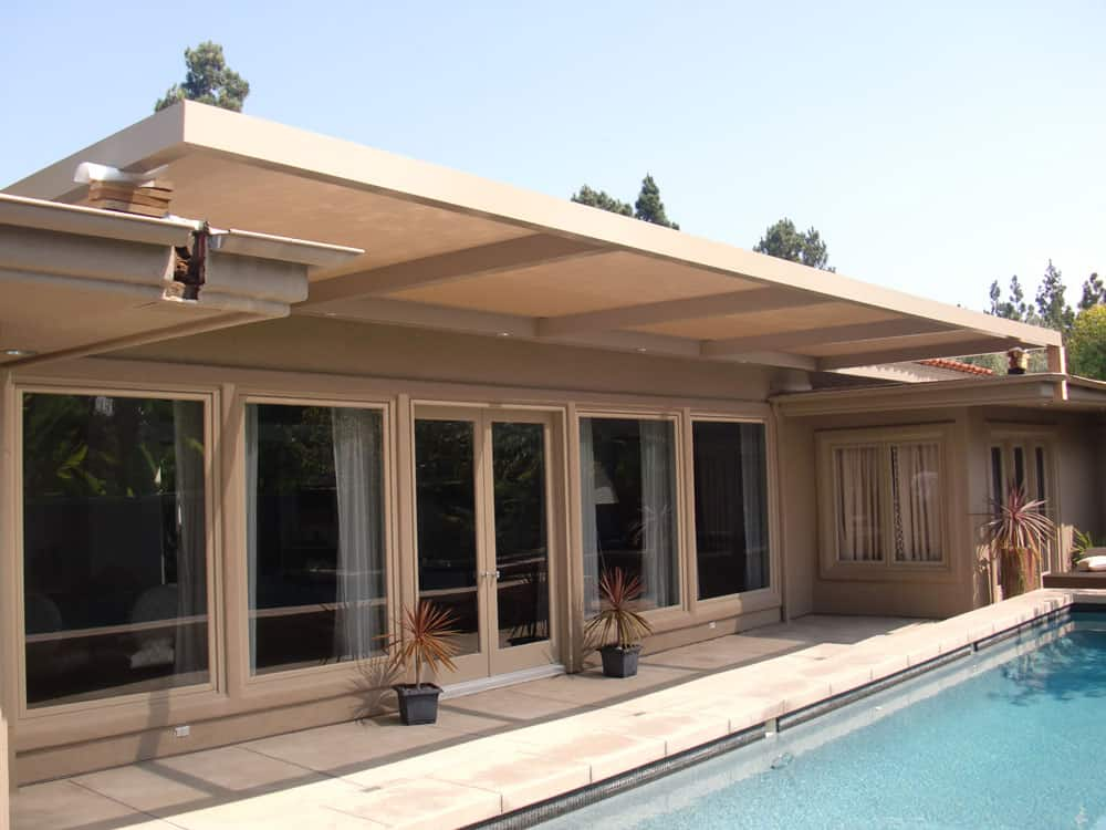 Sark Custom Awnings - Custom Shape Awning (19)