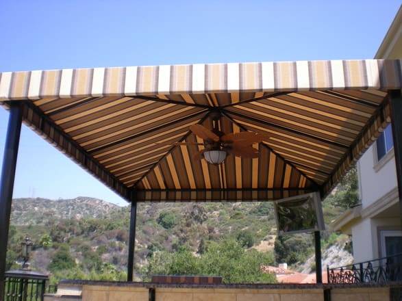 Sark Custom Awnings - Gazebos and Cabanas (26)